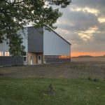 Contemporary design for your farm, barn, shed or farmhouse